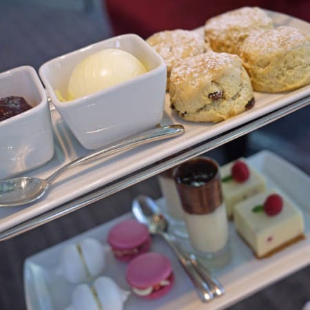 Afternoon Tea at Hotel La Tour – Birmingham