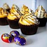 5 Top Tips for the BEST Cadbury Creme Egg Cupcakes