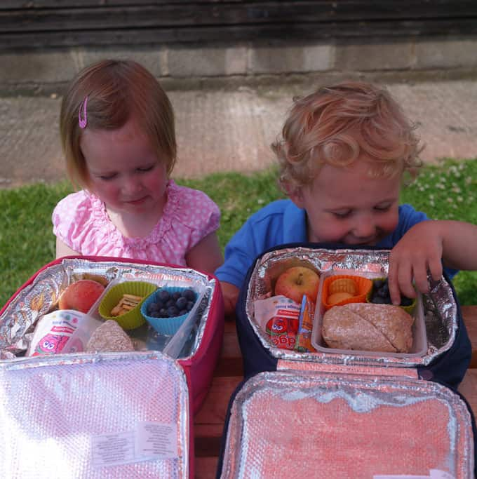 40 Toddler Lunchbox Ideas And Stuck On You Giveaway