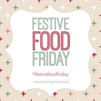 FestiveFoodFriday