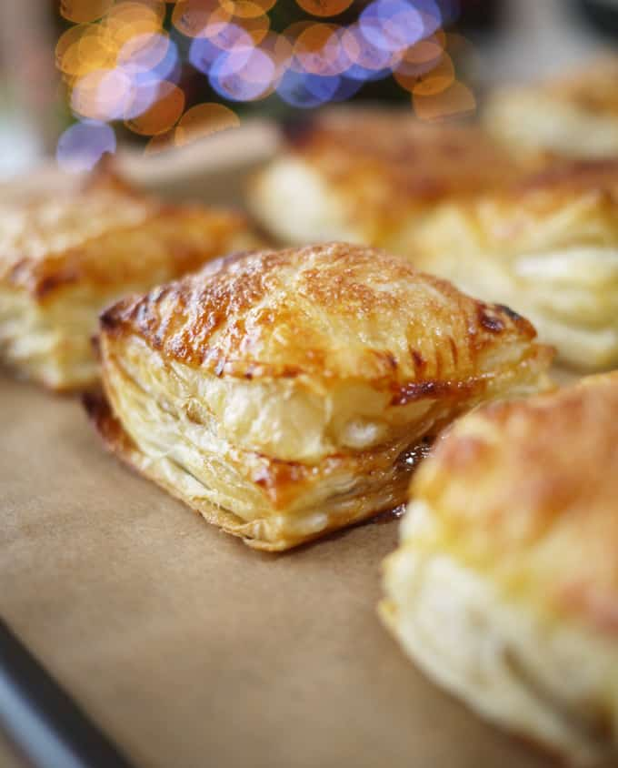 Cheat's Mince Pies