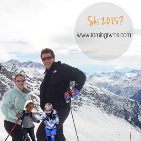 Ski Stories for 2015