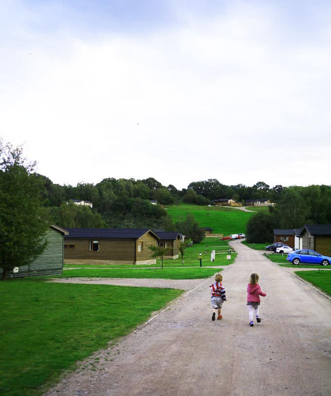Warren Lodges, Woodham Walter, Maldon