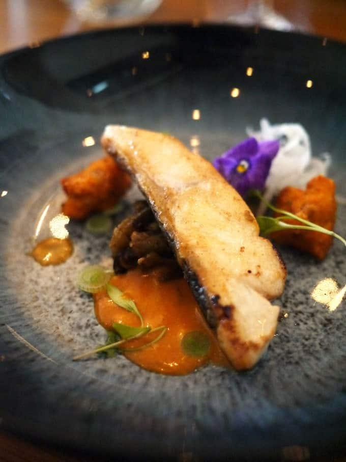 Lasan Restaurant Review Birmingham