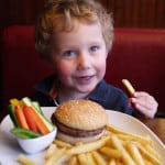TGI Fridays Birmingham Review