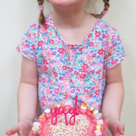 Cake Club September 2015
