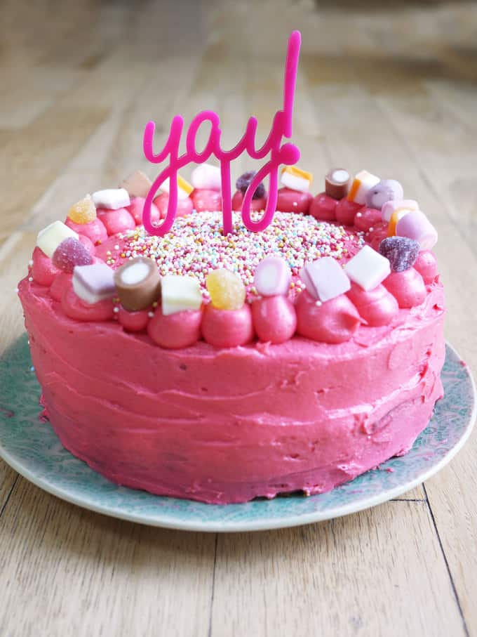 Cake Club Kerry Cooks