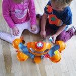 Octonauts Octopod Playset Review