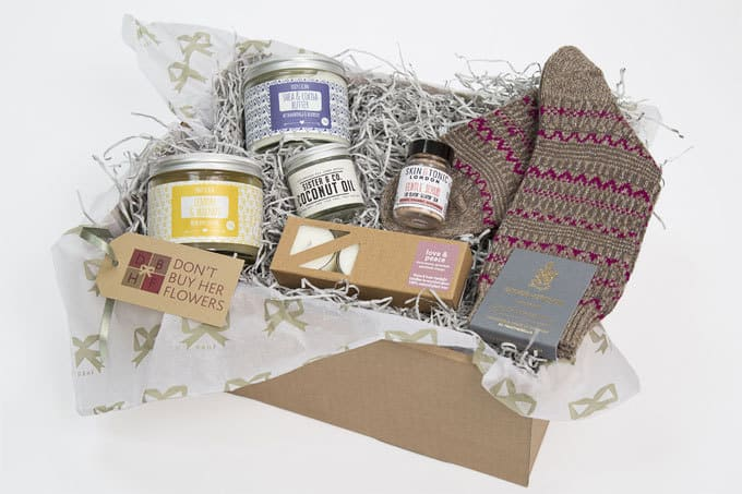 Christmas Gifts for Busy Mums - Ideas for what to buy the Mums (or Moms) in your life...