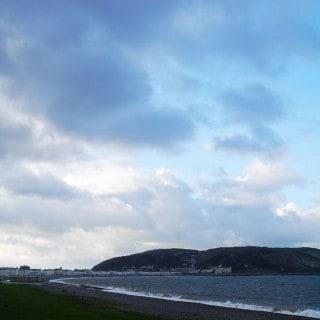 A Windy Weekend in Wales – Llandudno Bay Hotel Review