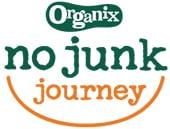 Organix No Junk Mum