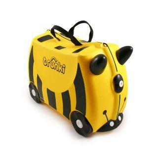 Win a Bernard the Bee Trunki Suitcase (RRP £39.99)