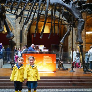 London for Kids: 8 Ways to Make a First Visit AMAZING