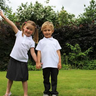 The £3.65 Lidl School Uniform Review