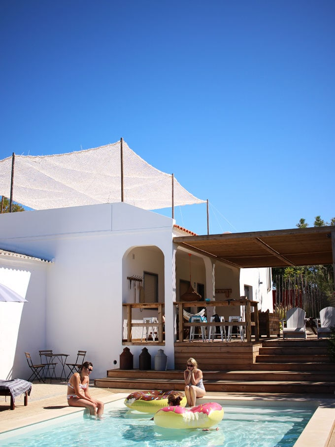 Stunning food, beautiful interiors and ultimate holiday relaxation in just 48 hours? Welcome to the Eastern Algarve. A stay at The Casa, with adventures in Tavira, Fuzeta and Olhao. Stunning beaches and a perfect Europe vacation.