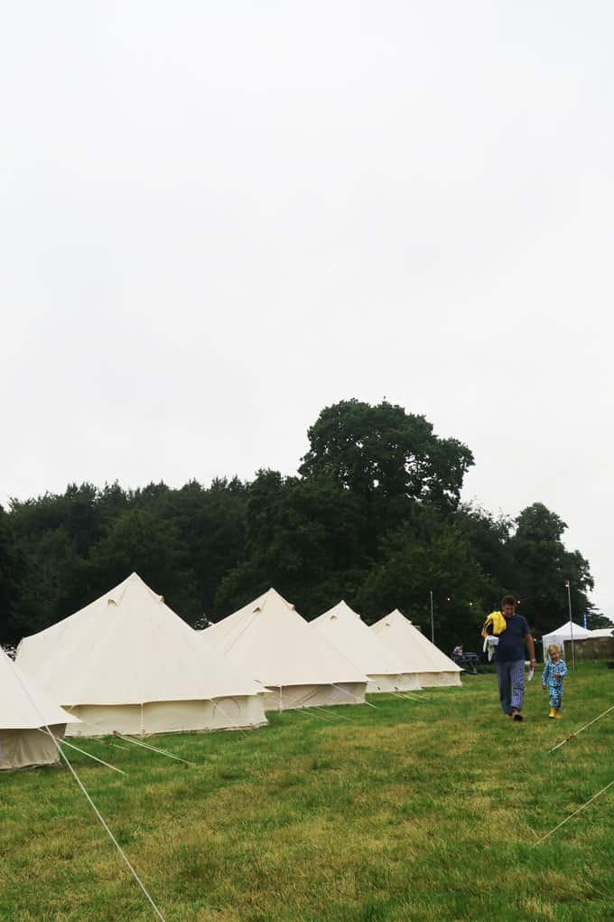 Our weekend at the wonderful Just So Festival, Rode Hall, Cheshire.