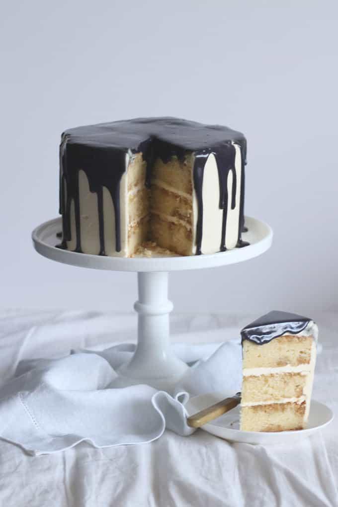 Earl Grey Cake Uk