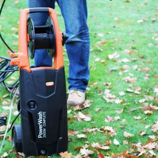 Review of the Vax PowerWash 2500w Jet Wash