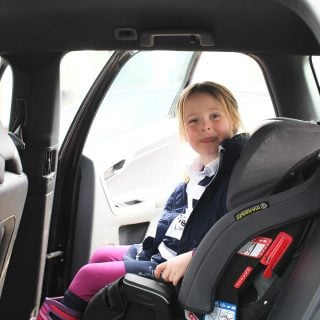 10 Tips for Long Car Journeys with Kids
