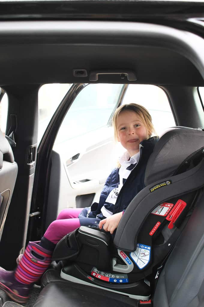 Tips for Long Journeys with Kids