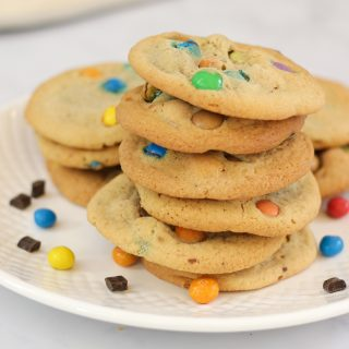 Loaded Cookie Recipe