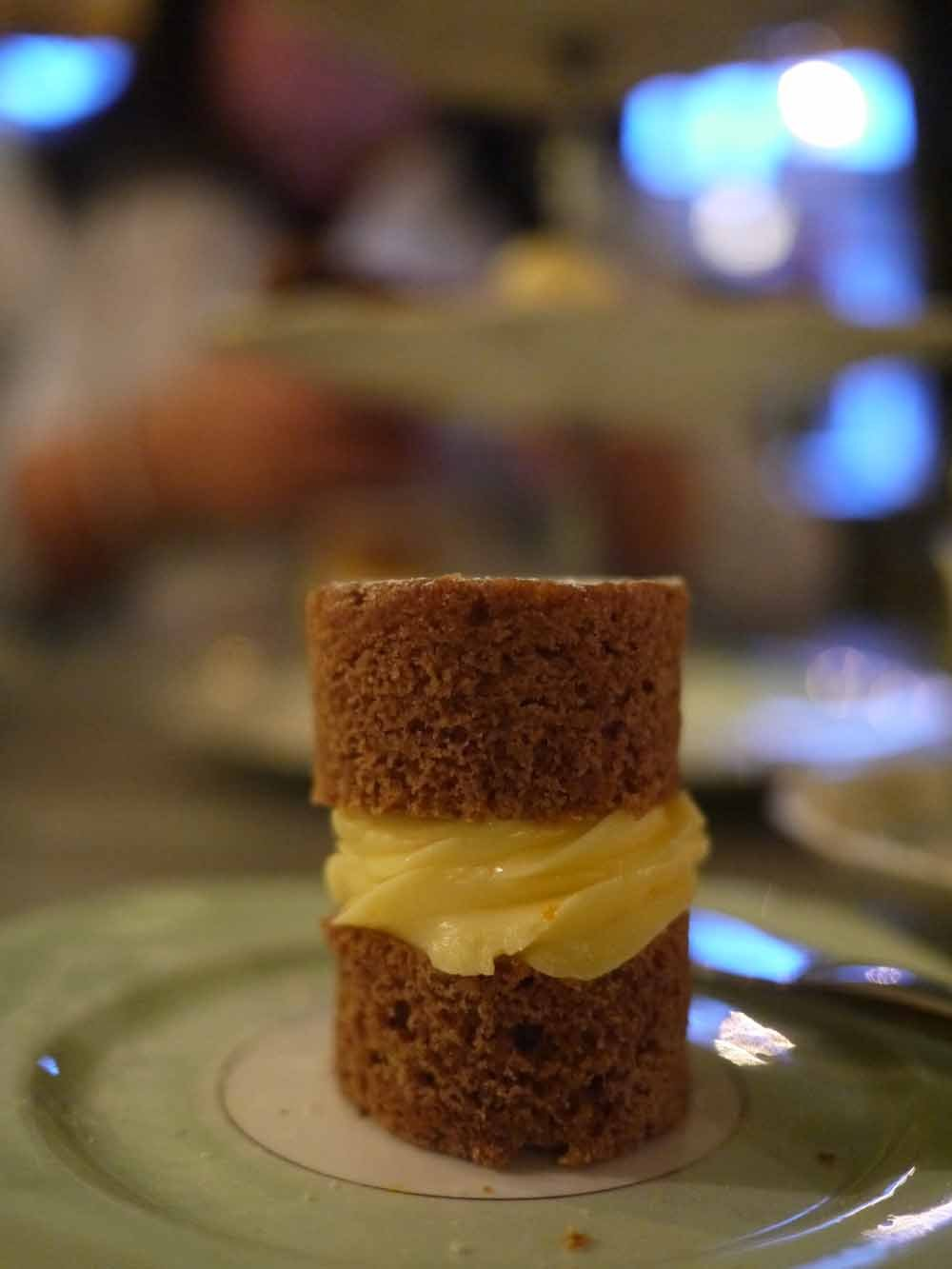 Review of Afternoon Tea at The Bluebell, Henley in Arden