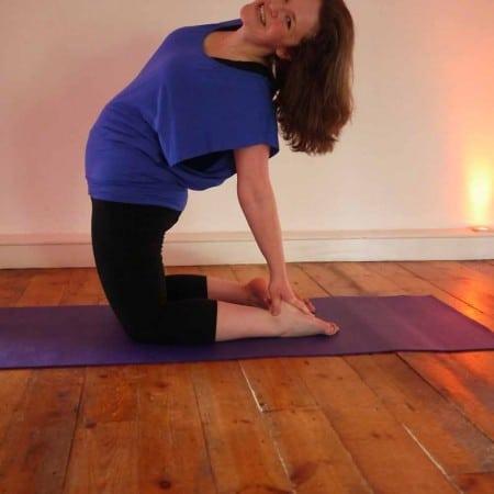 Yoga Retreat in Somerset