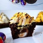 5 Tips for the BEST Cadbury Creme Egg Cupcakes