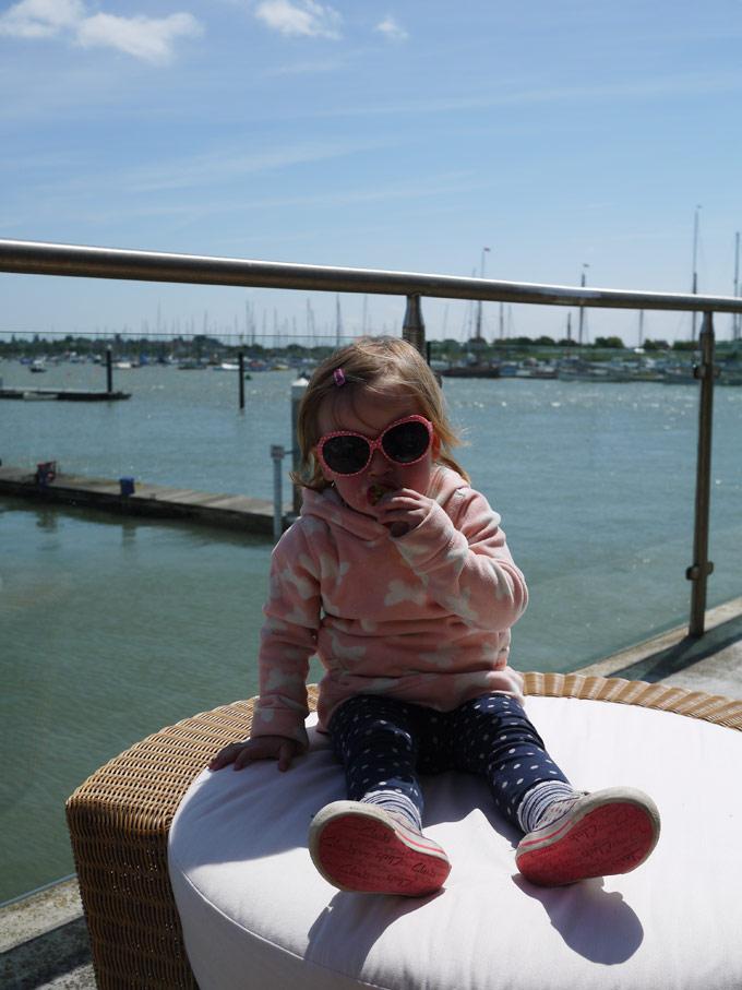 Brightlingsea Essex Holiday Weekend