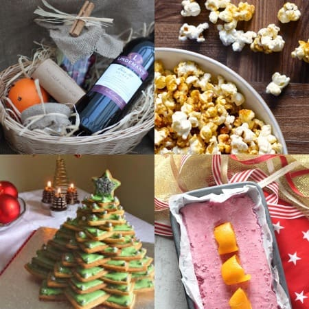 Happy Christmas from FestiveFoodFriday!