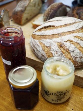 Bread and Jam Birmingham