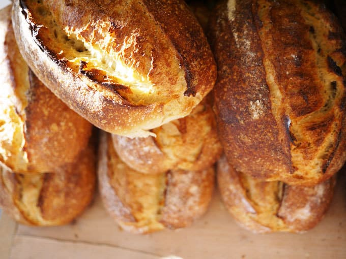 Loaf Cookery School, Stirchley, Birmingham