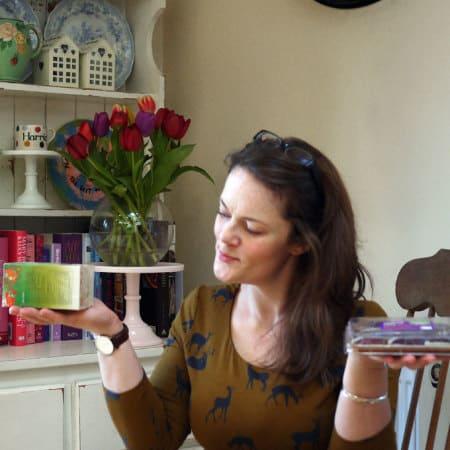 Healthier Food Swaps with Waitrose