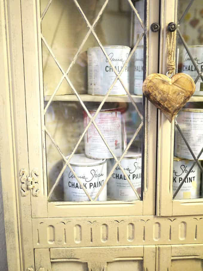 Annie Sloan Paint Workshop Stourbridge