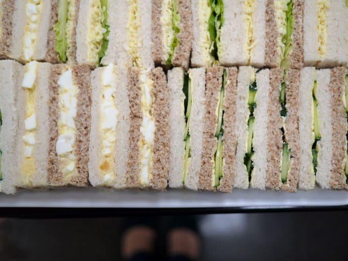 finger-sandwiches