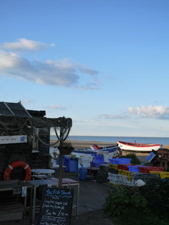 Aldeburgh Weekend