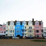 Aldeburgh Weekend