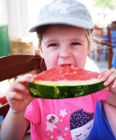 Mark Warner Watermelon