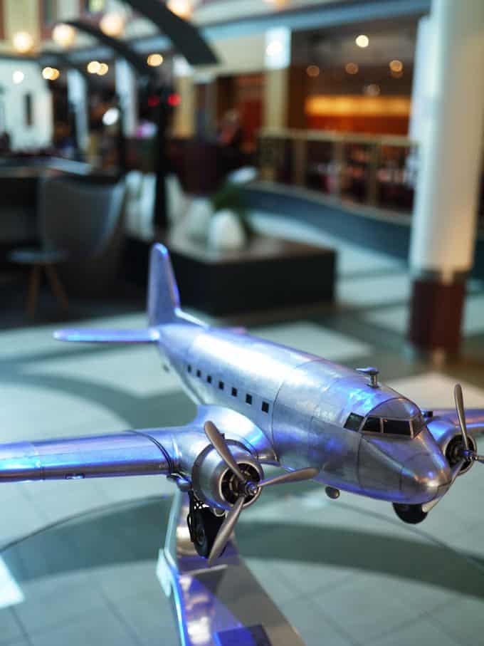 Novotel Heathrow Review