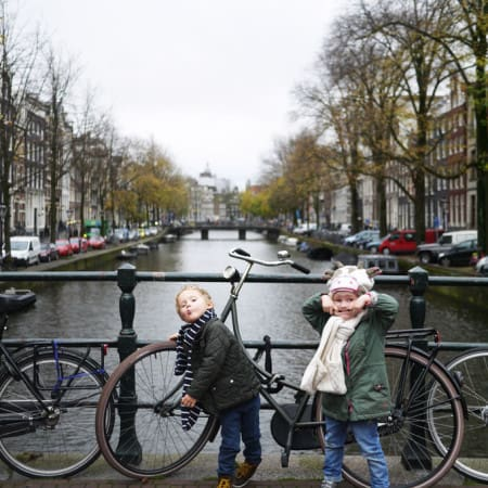 48 Hours in Amsterdam with Kids – Part 2