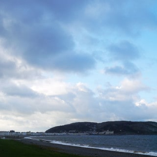 A Windy Weekend in Wales – Llandudno Bay Hotel Review