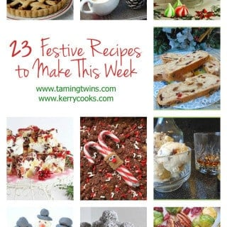 23 Festive Food Ideas to Make This Week