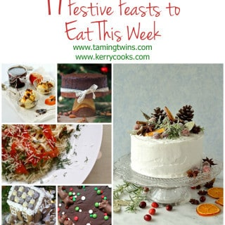 17 Festive Feasts to Eat this Week