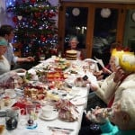Contact The Elderly Christmas Tea Party