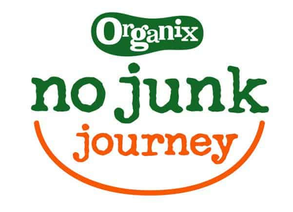 Organix No Junk Journey