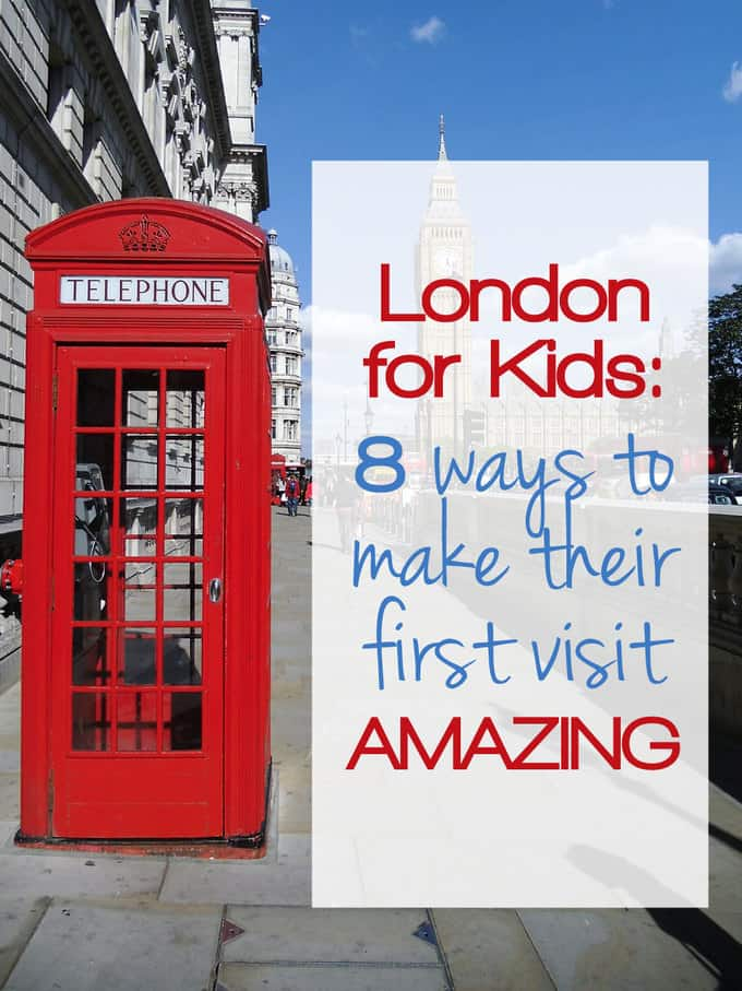 Visiting the city with children? These are some must know tips for a first visit to the London for kids. Where to go, what to see and how to travel. https://www.tamingtwins.com