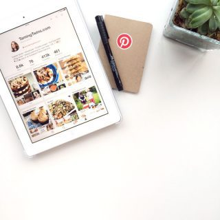 Pinterest for Bloggers – Getting Started