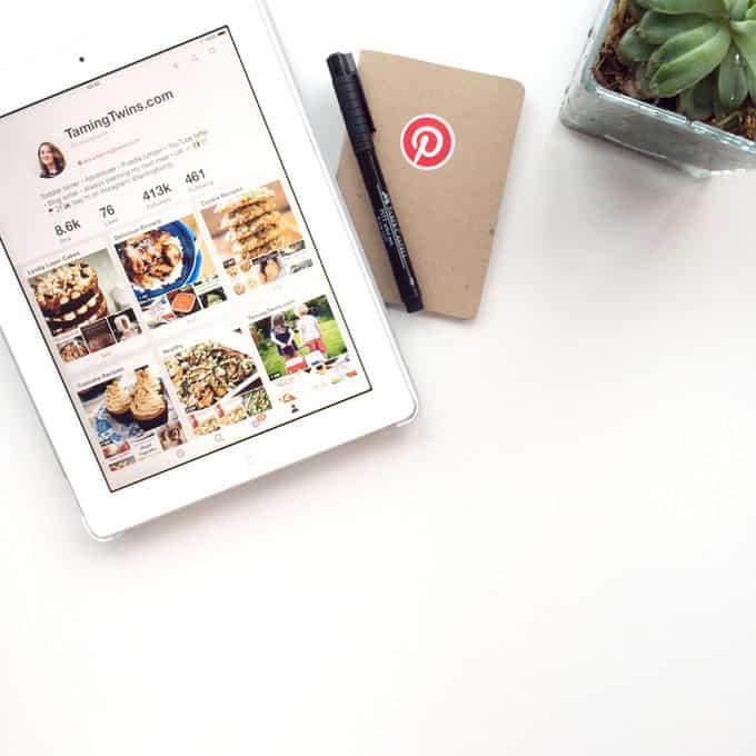 Pinterest for Bloggers - The things you MUST be doing if you're serious about getting noticed on Pinterest. Tips and advice from an Official UK Pinterest Ambassador | http://www.TamingTwins.com