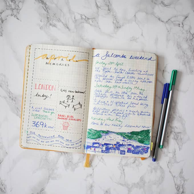 A peek inside my Bullet Journal for the last few months, my daily spreads, weekly spreads, my journalling and to do lists. What's worked and what hasn't. https://www.tamingtwins.com