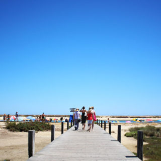 48 Hours in The Eastern Algarve, Portugal